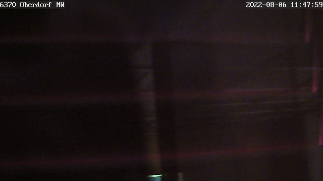 Webcam Oberdorf Süd