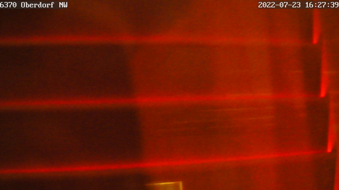 Webcam Oberdorf